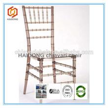 hotel Resin Chiavari Chair