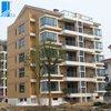 modular light steel strucuture house ( appartment)