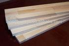 AA grade pine finger joint board / finger joint panel / edge glued finger joint Panel