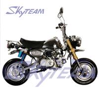 SKYTEAM 125cc 4 stroke monkey Le Mans Pro Motorbike (EEC EUROIII EURO3 APPROVAL)