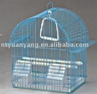 decorative bird cages Chinese wholesale iron hq bird cage samll bird cage
