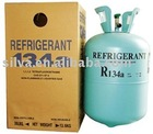 R134a refrigerant gas for Sale(wholesale R507a R134a replacement R406a gas)