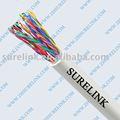 utp cat5 50 cable de pares
