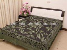 Thread cotton balnekt, bed sheets