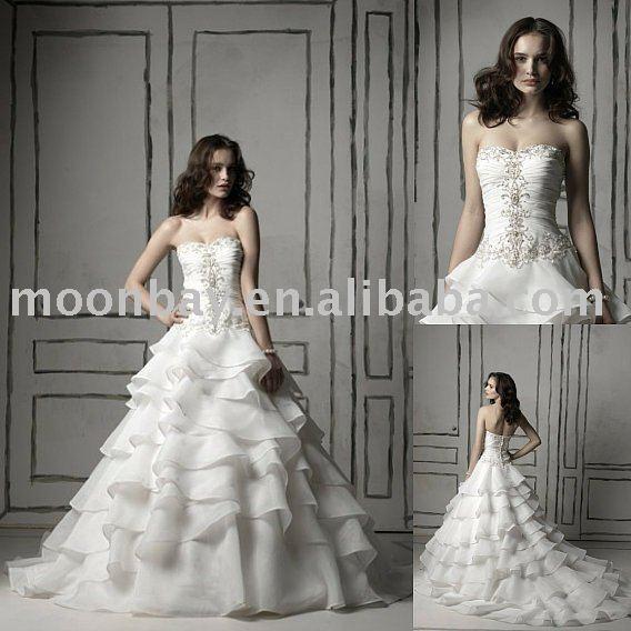 2011 newest Elegant wedding dress Report Suspicious Activity Suspicious