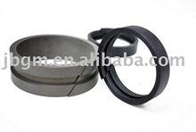 Hydraulic PTFE guide seal, PTFE seal, JFA