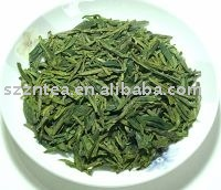(first grade) dragon well green tea china famous tea