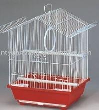 decora outddor acrylic wire bird cage