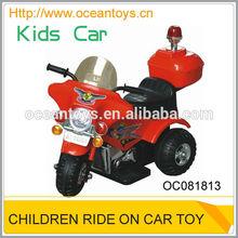 crianças brinquedo carro elétrico preço passeio no brinquedo do motor elétrico da motocicleta crianças oc081813