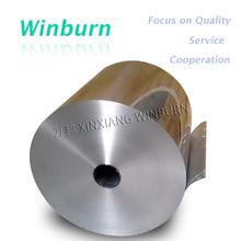 Density Aluminium Foil of 14-16mic