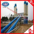 Concrete Mixing Plant HZS120,concrete batching plants,dry mix concrete batch plant