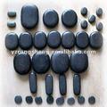naturale all ingrosso massaggio con pietre calde