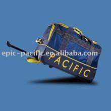 Rolling duffle bag /Sport bags /wheeled bag GM9104