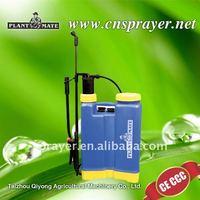 15 liter sprayer Knapsack Hand Sprayer On Sale(3WBS-15B)
