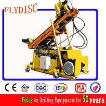 HGD-100 Full Hydraulic Drilling Rig