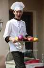 Chef Jackets/unisex white kitchen chef uniform/hot sale chef clothes