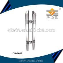 Modern Glass door handle DH-6002/sliding glass shower door handles/commercial glass door handles