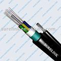 cable de fibra óptica gytc8s