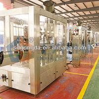CE wonderful bottling machine for all kinds of liquids