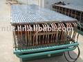 grade do molde para a produção de grating de frp