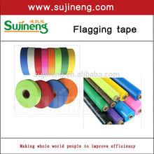 garden flagging tape film _ pvc agriculture tape _ garden tie tape