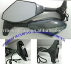 Motorcycle carbon look mirror universal model for CBR.GSXR,YZF