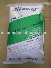 Nicbond Brand Waterproof Cement based Stucco paint powder