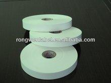 double side Nylon Taffeta ribbon