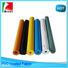 Waterproof UV Resistant PVC Coated Tarpaulin Fabric in Roll