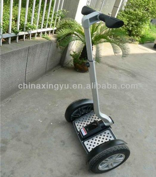 electric self-balancing Vehicle XY-ES01