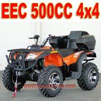 Quad Bike 4x4 500cc
