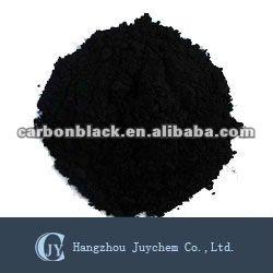 Pigment carbon black