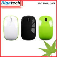 latest 2.4g computer slim wireless mouse