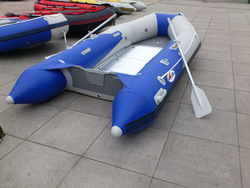 Inflatable boat Made in China