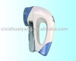 SY-8138 Battery-operated Lint Remover