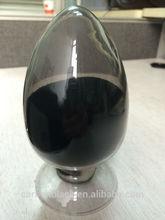 Carbon black for offset printing ink