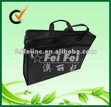 Cheap Reusable Handcarry Conference PP Nonwoven Portfolio Bag