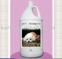 Natural Pet Care Shampoo Pet SPA Puppy Shampoo