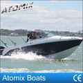 6 m en fiber de verre Cuddy bateau avec Mercury moteur hors - bord ( 600 sport Cuddy )
