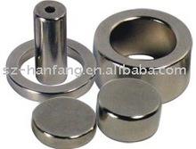 N35 -N52 N35M-N50M N35H-N48H N33SH-N45SH ring neodymium magnet
