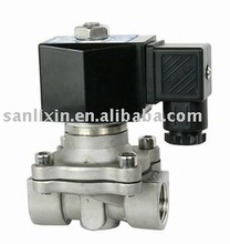 ZS air solenoid valve normally closed