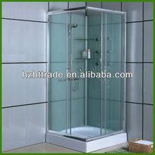 Square simple bathroom with faucet shower enclosure hangzhou