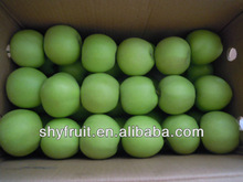 2014 Chinese fresh green apple is coming!! Best quality&Lowest price.