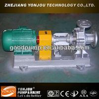 Hot Oil Pump(Heat conduction Oil Pump)