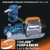 WCB high viscosity gear oil pump/ hand pump
