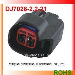 Fuel Injector Connector - Bosch EV6 , USCAR ,EV6F pigtail