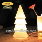 Christmas Tree Fluorescent Lamp