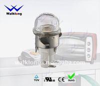 X555-41 E14 300 Celsius Max 25W Oven Lamp