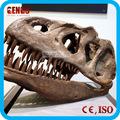 Yangchuanosaurus dinosaurier-fossil repliken