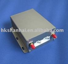 GPS/GSM/GPRS Car Tracker